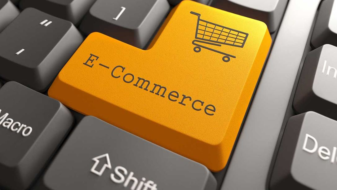e-commerce models